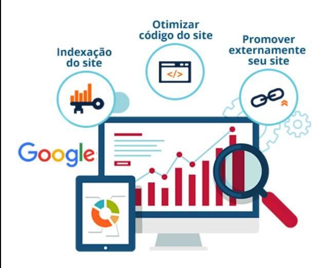 Otimizar Site para Aparecer no Google