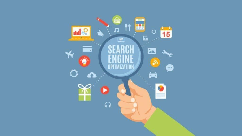 Otimizar Sites para o Google